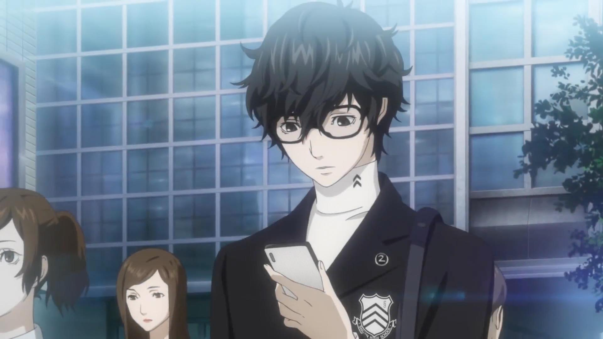 Persona 5 Confidant list, rank requirements and romance options