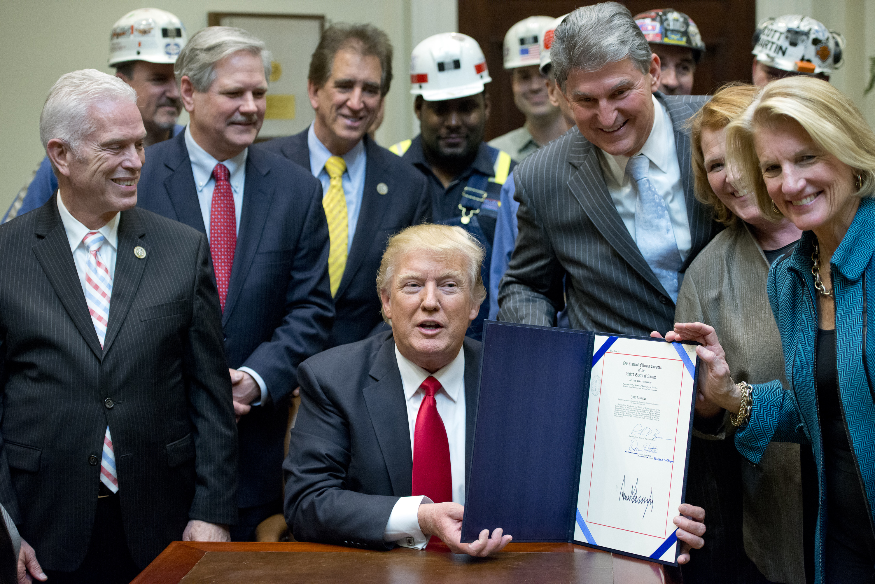 Once and for all: Obama didn't crush US coal, and Trump can't save it