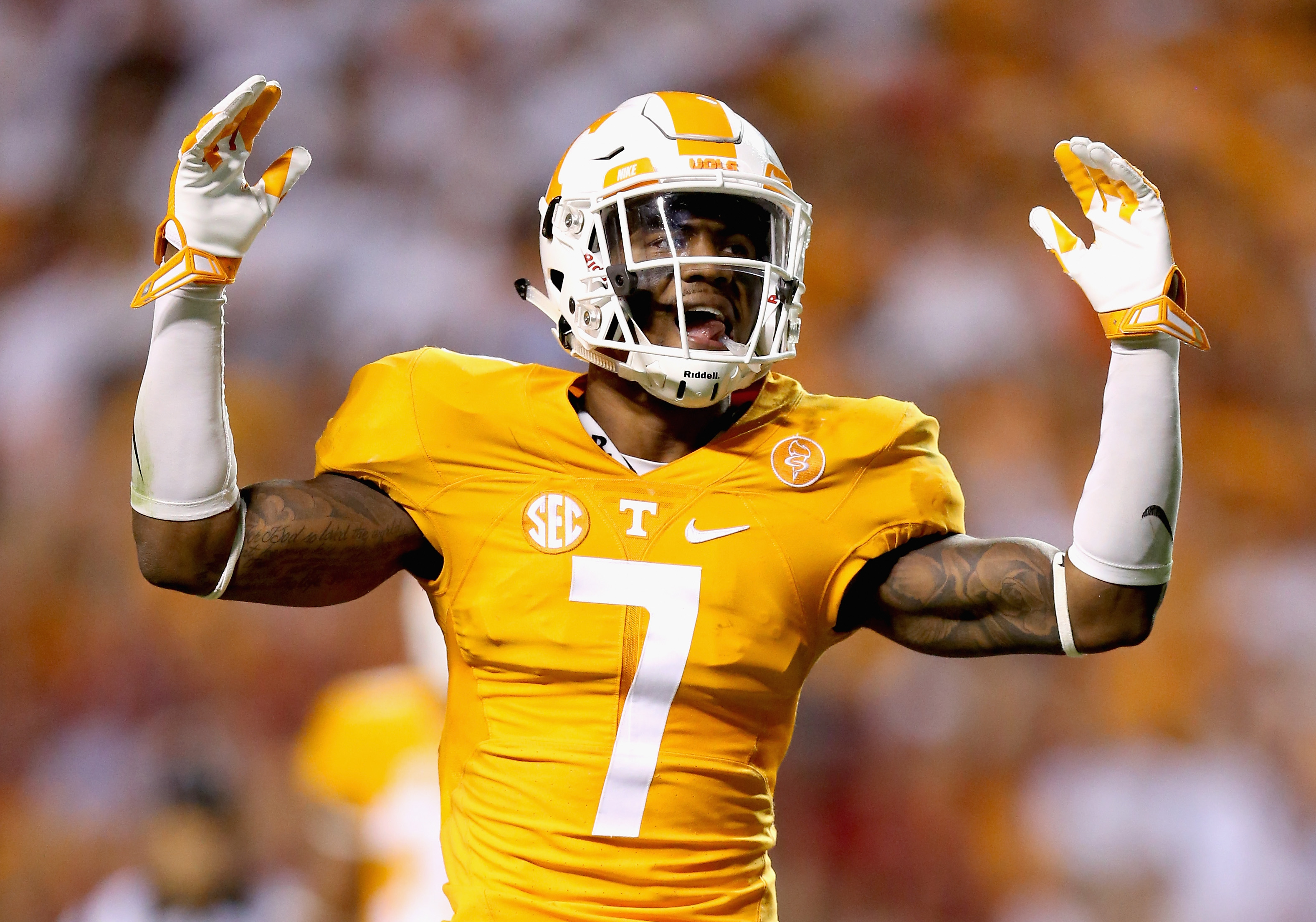 89ba718e4f4 2017 NFL Draft Results  Pittsburgh Steelers select DB Cameron Sutton with  3rd round pick