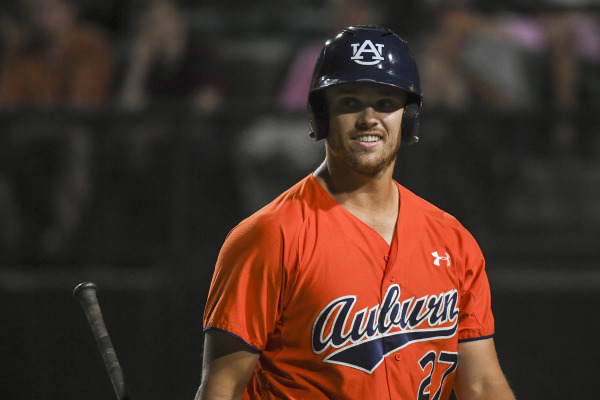 Dylan Ingram had a big Saturday with two home runs - including a grand slam.