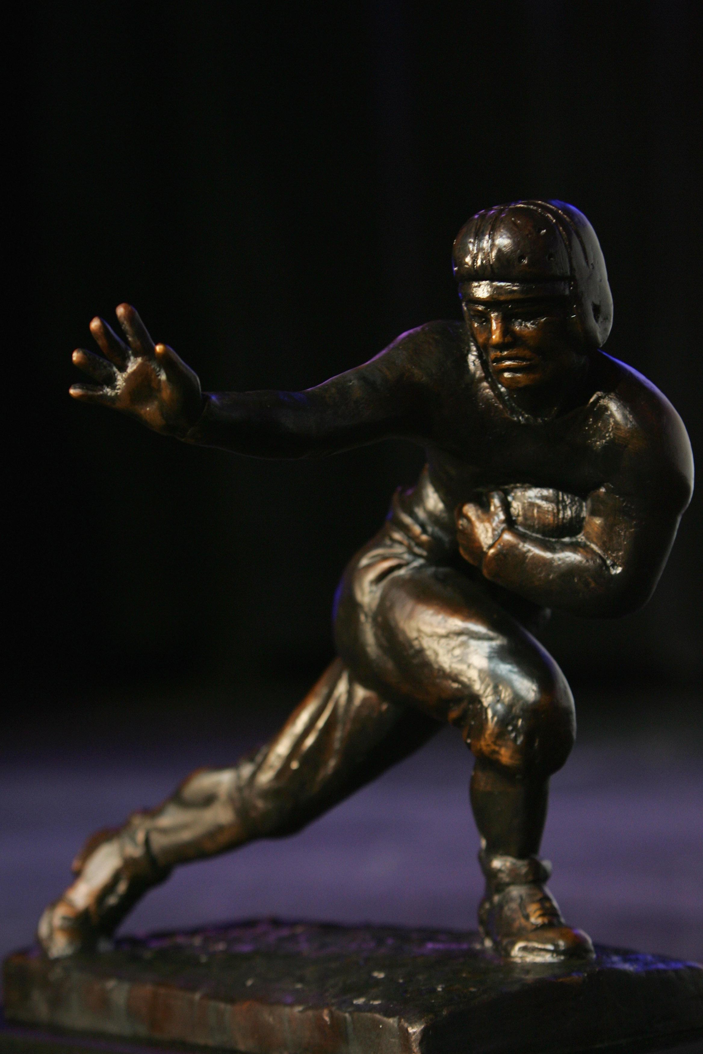73rd Annual Heisman Memorial Trophy Award
