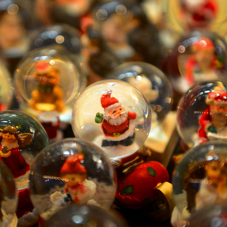 Germany Christmas Markets: An Alternative View