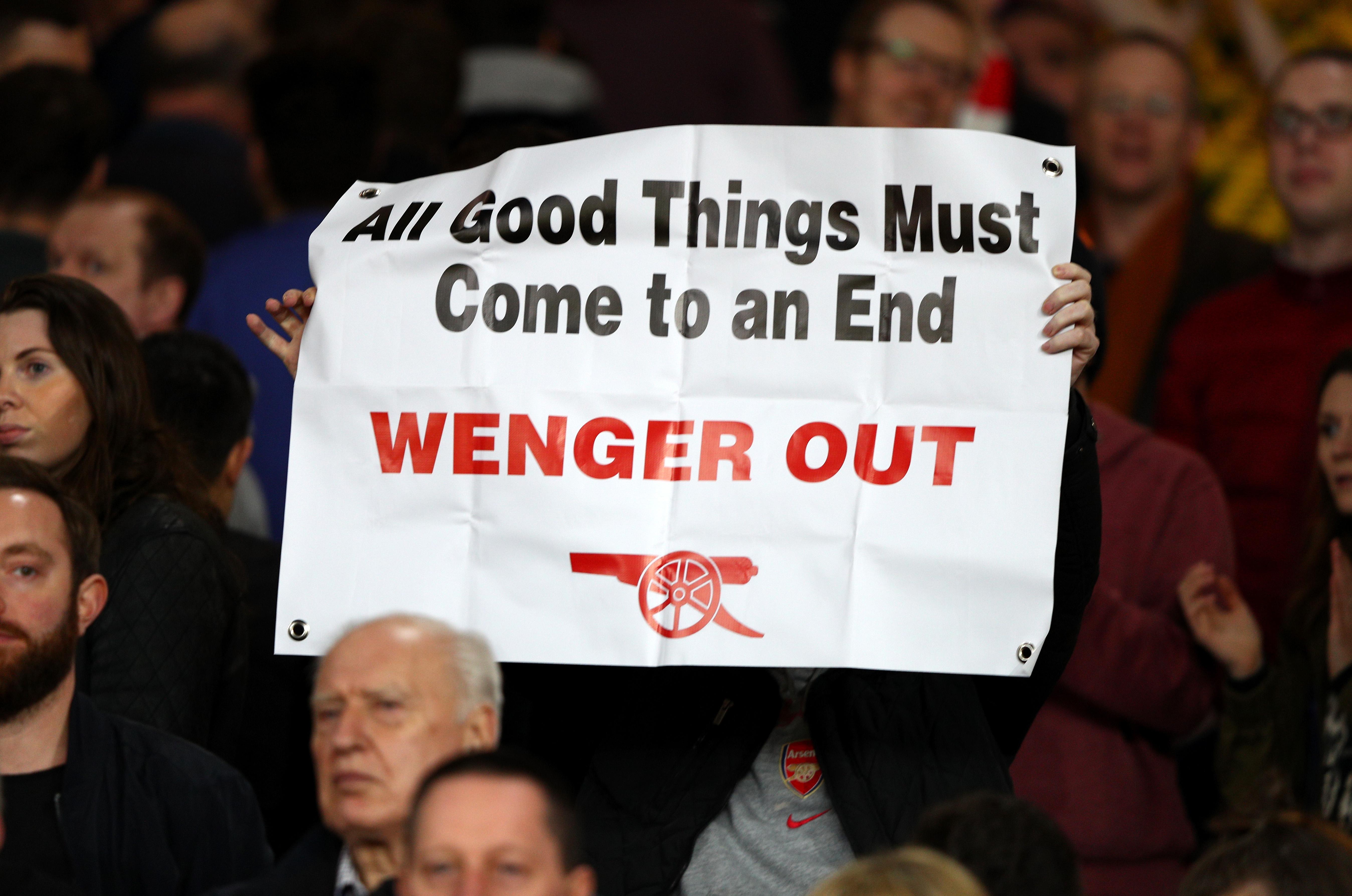 Arsenal v Lincoln City - The Emirates FA Cup Quarter-Final