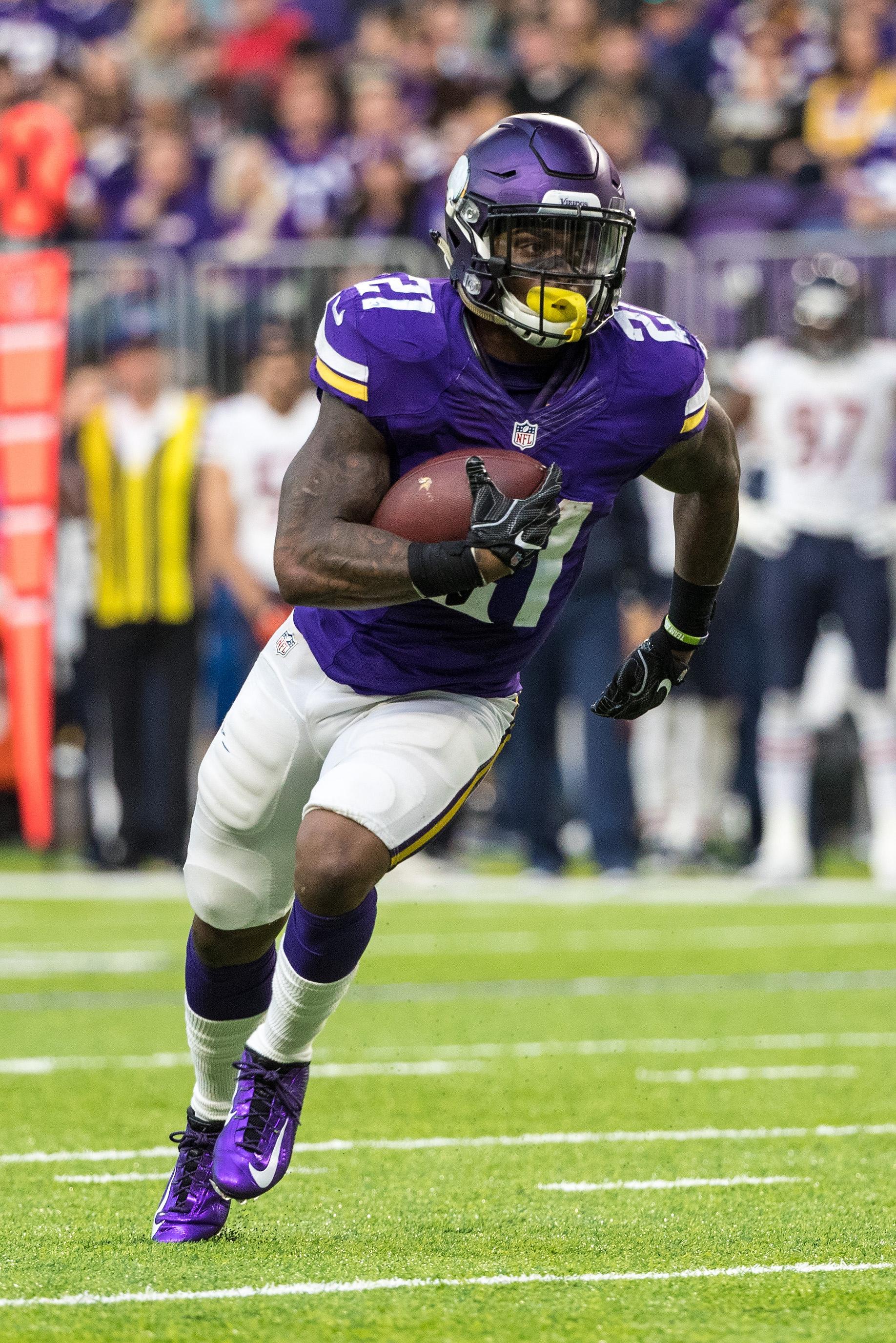 Minnesota Vikings 2017 NFL Draft