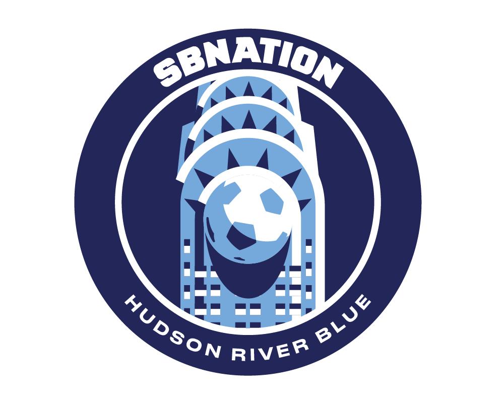 Hudson River Blue, a New York City FC community Soccer News