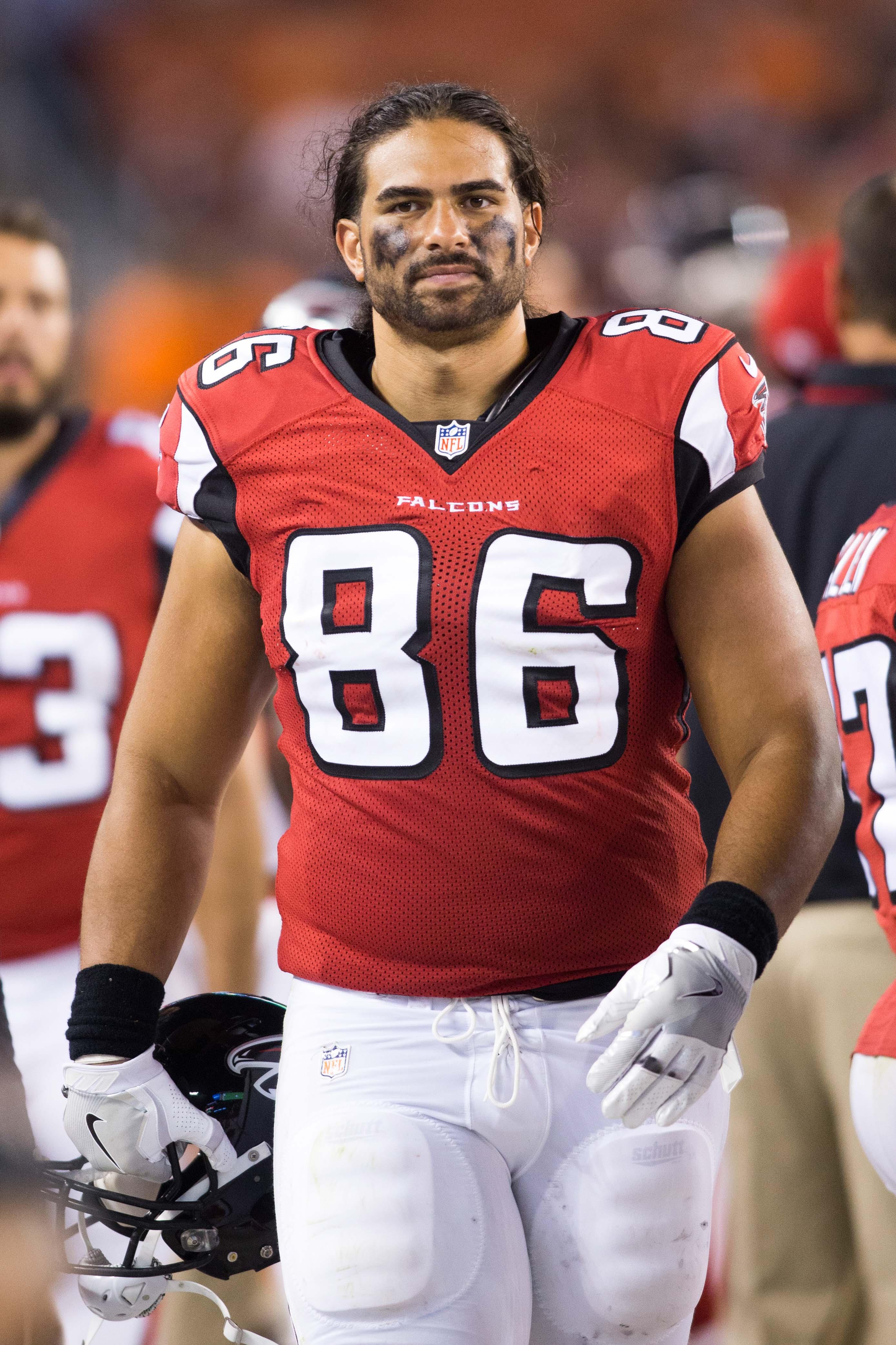 NFL: Preseason-Atlanta Falcons at Cleveland Browns