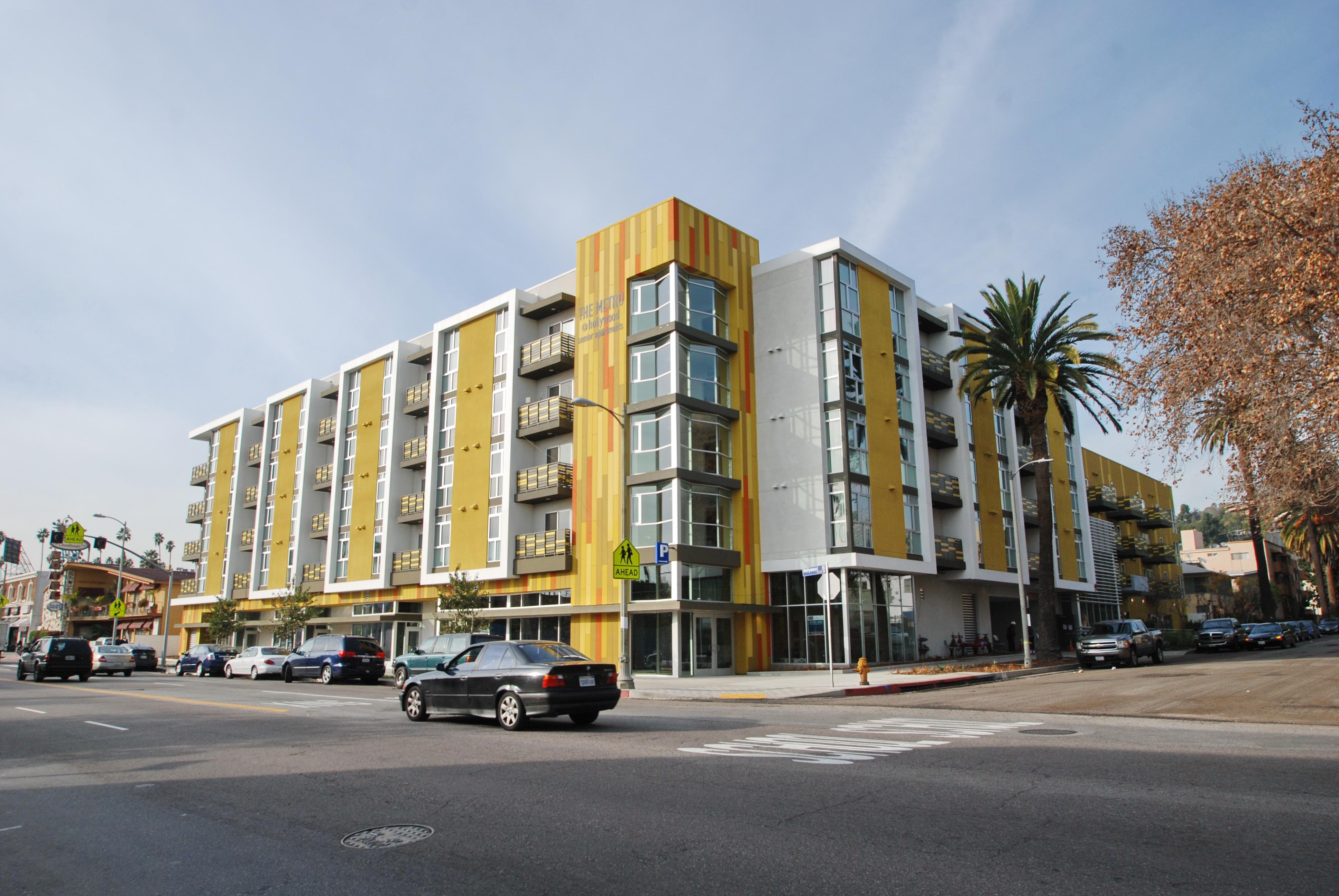 Senior Housing In The Twice City