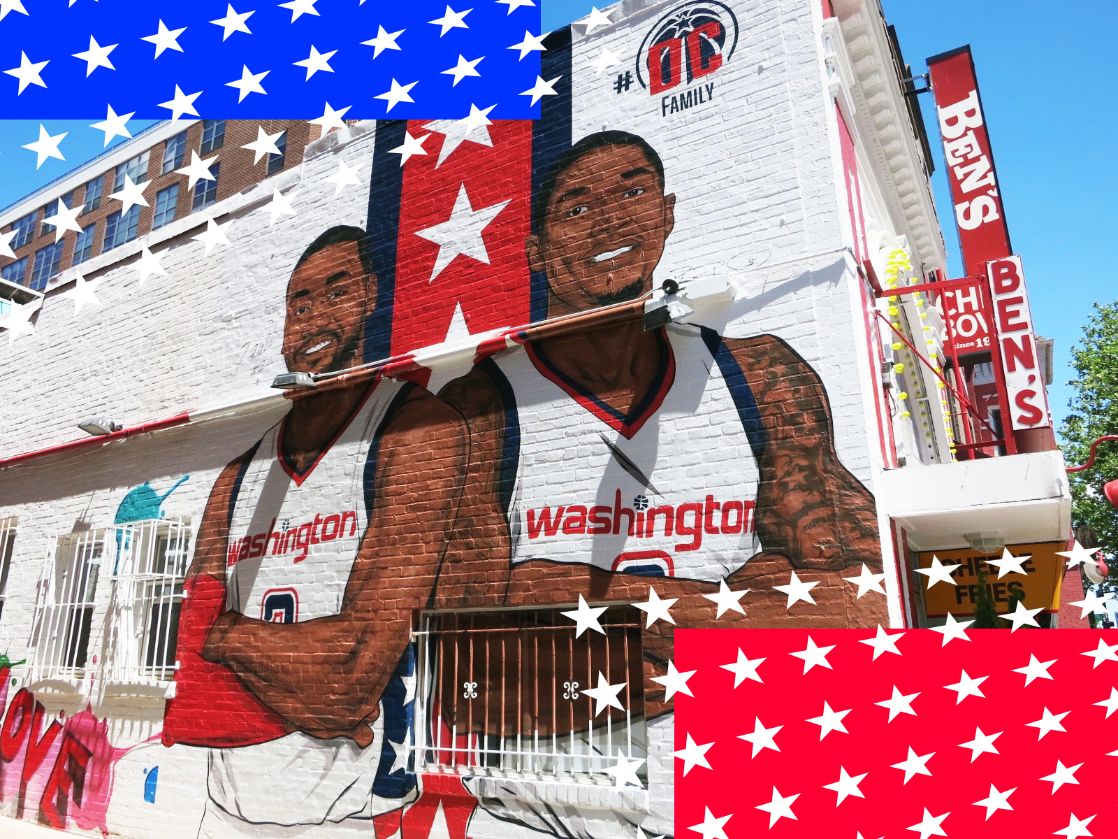 The Wizards are finally capturing D.C.'s attention