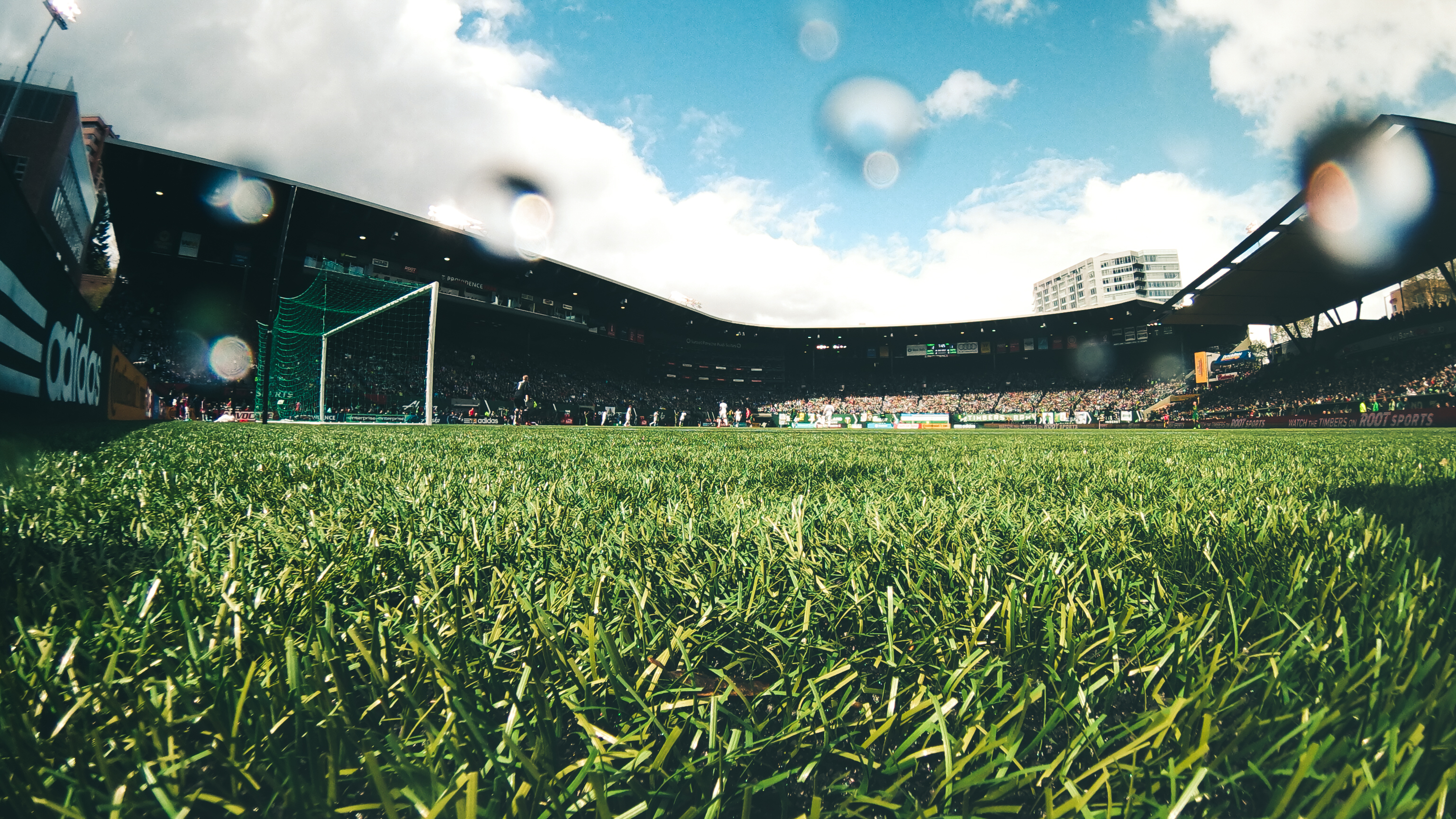 Match Gallery: Portland Timbers vs. Vancouver Whitecaps