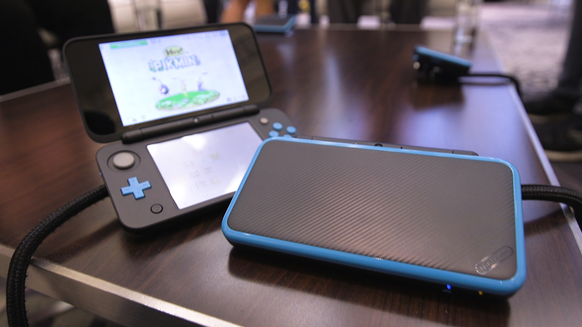 New Nintendo 2DS XL makes a great system even better
