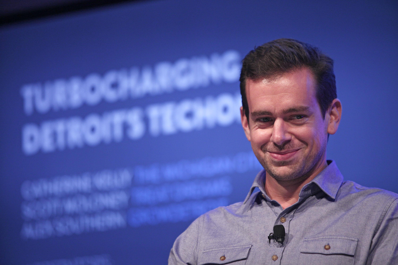 Twitter Chairman Jack Dorsey Speaks At Techonomy Detroit