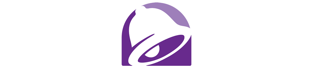 Taco Bell Logo taco bell - vox creative next