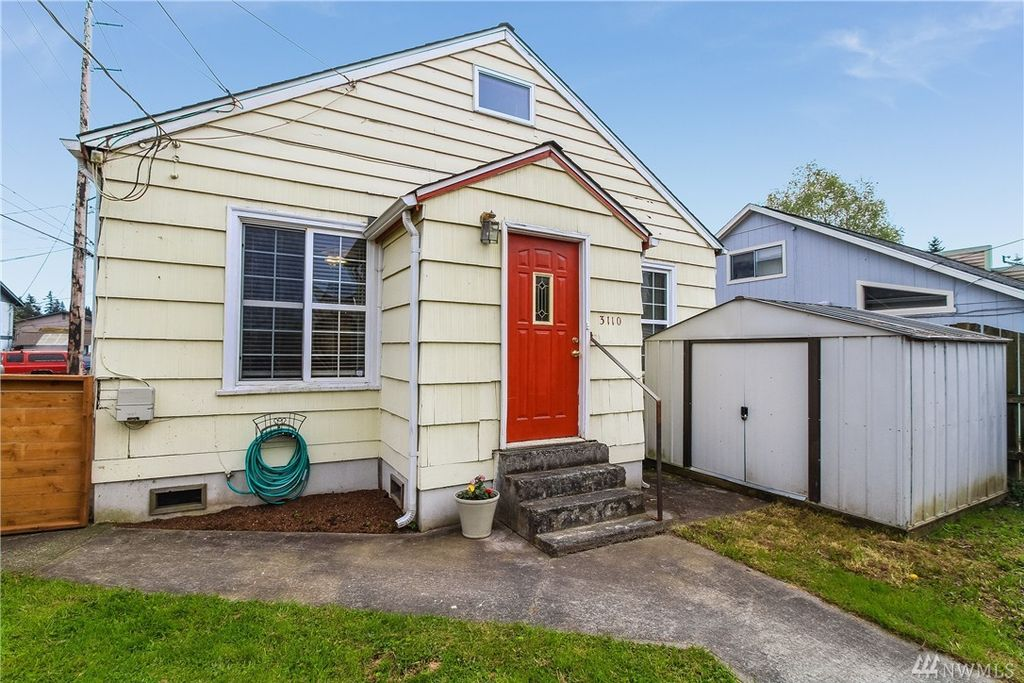 Least expensive listings curbed seattle for Least expensive prefab homes