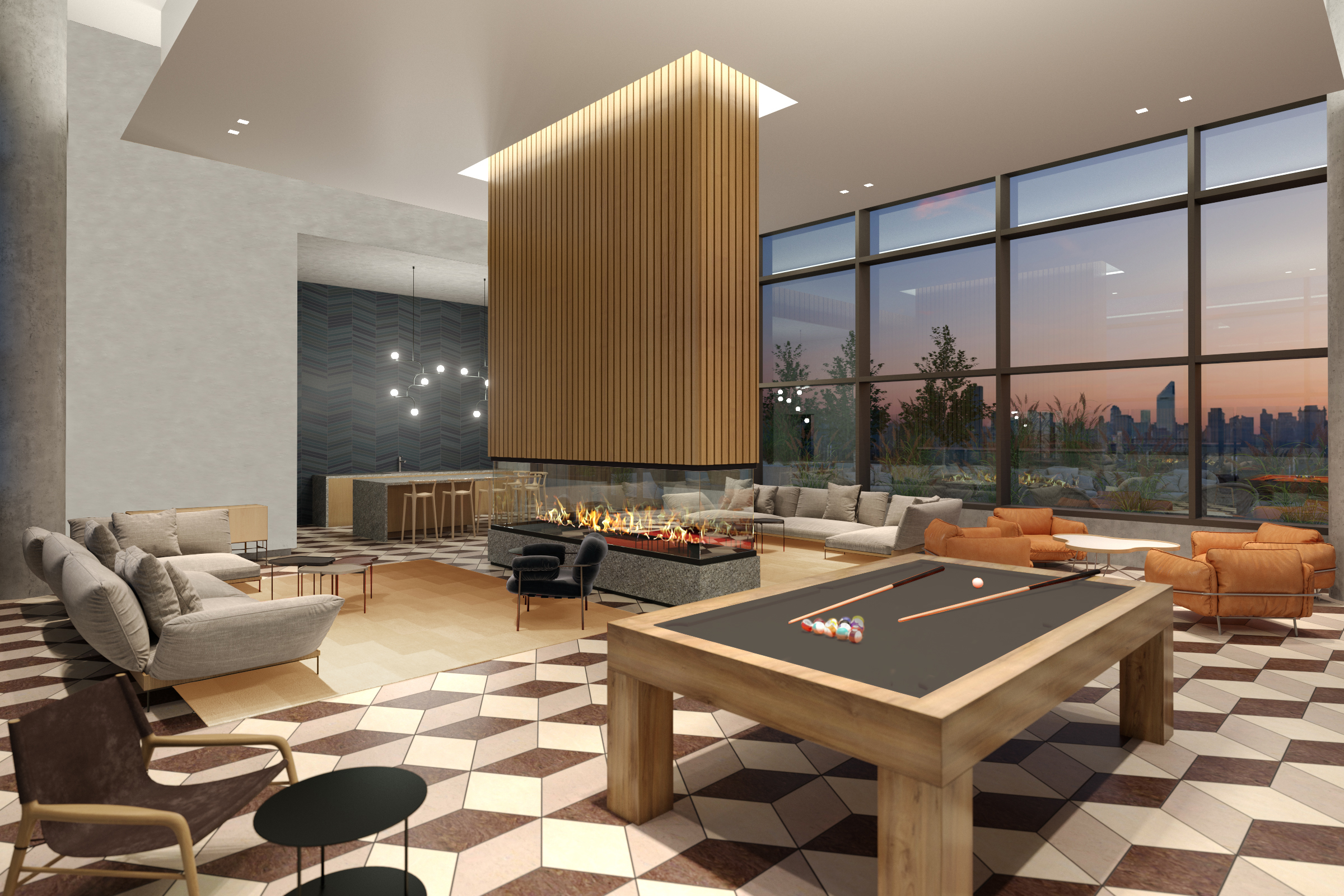 Co living expands to long island city with ollies newest new york project