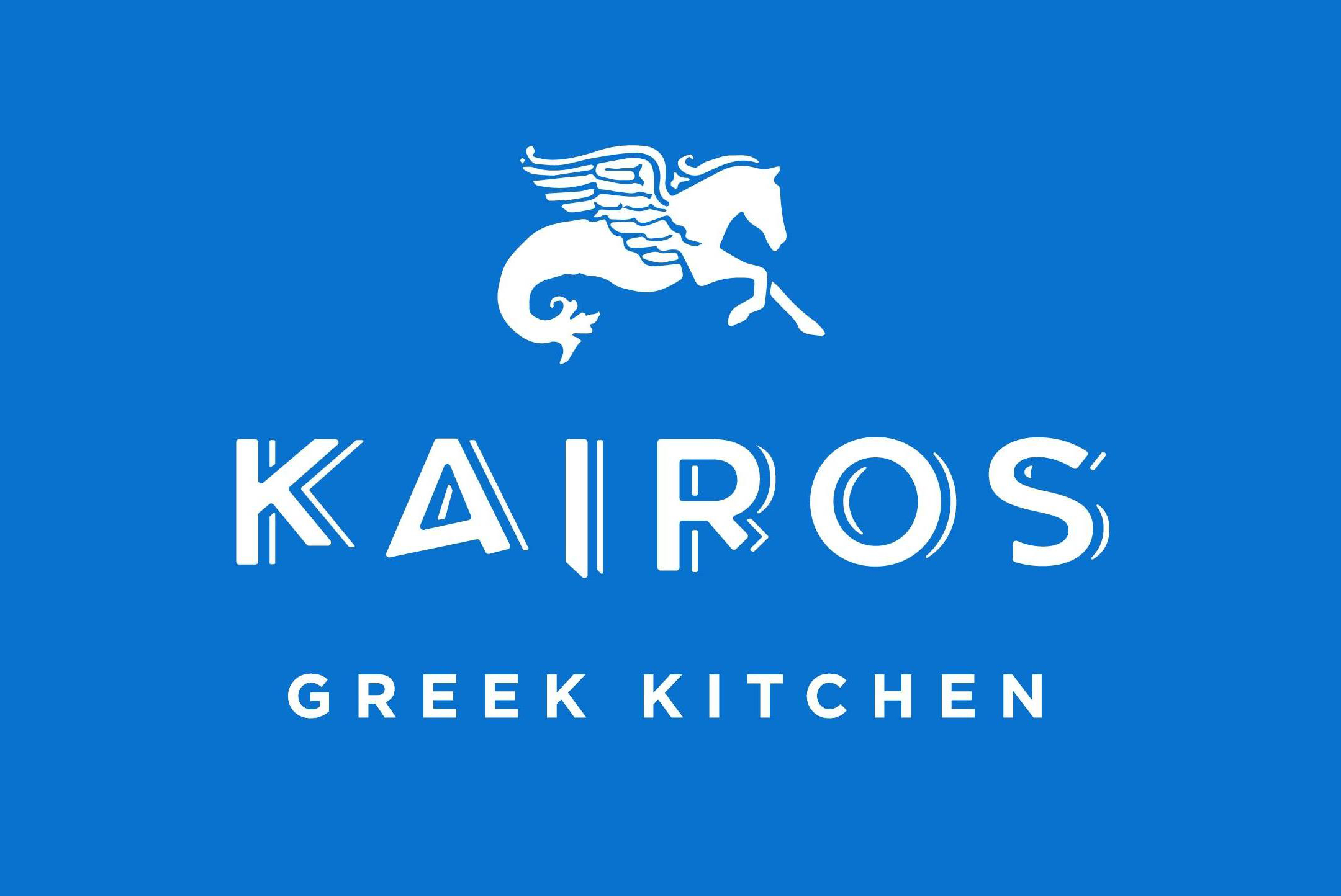 Greek Restaurant From John Ondo Opening This Month
