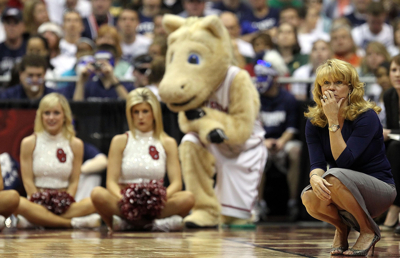 Oklahoma v Stanford