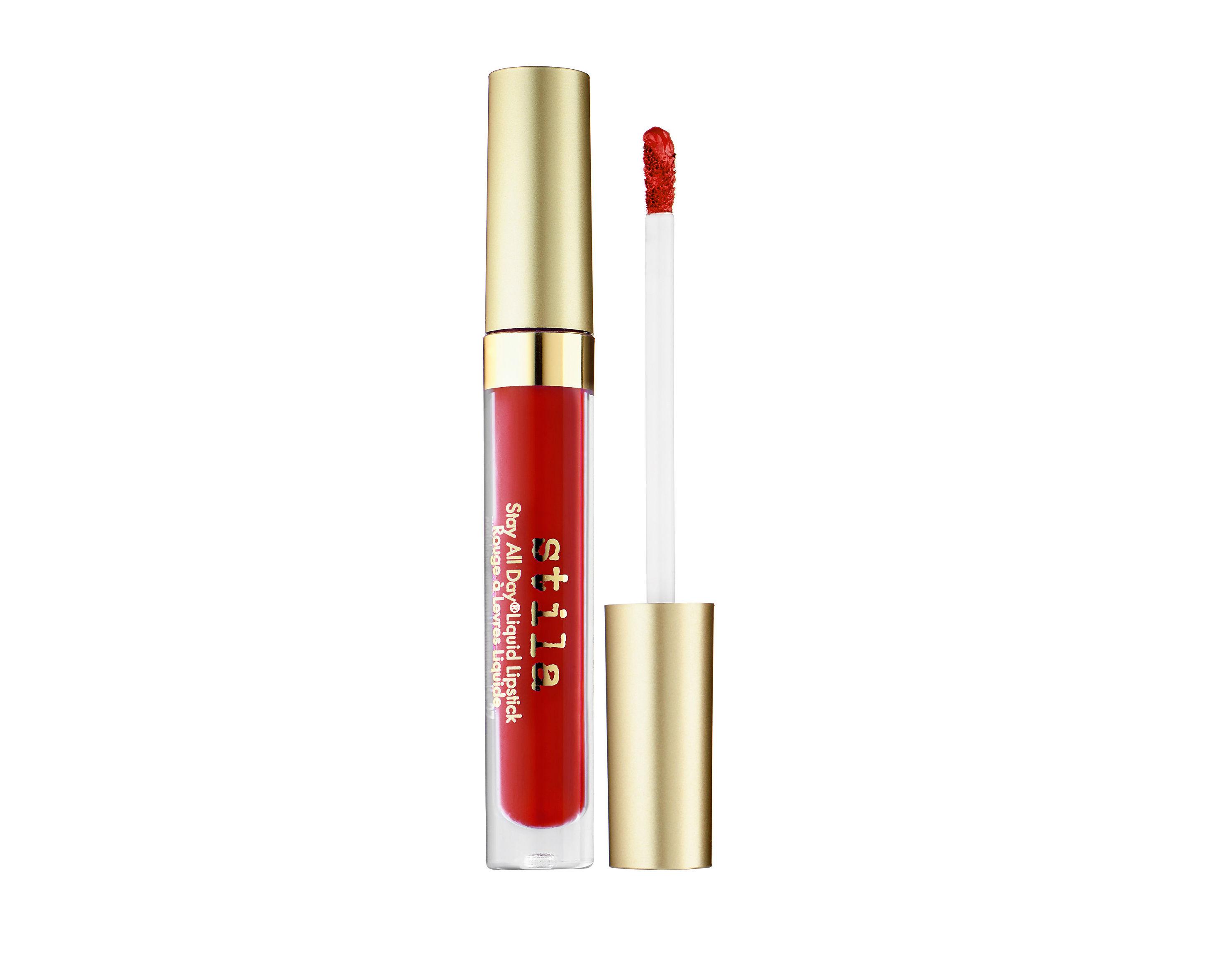 Stila Stay All Day Liquid Lipstick ($24)