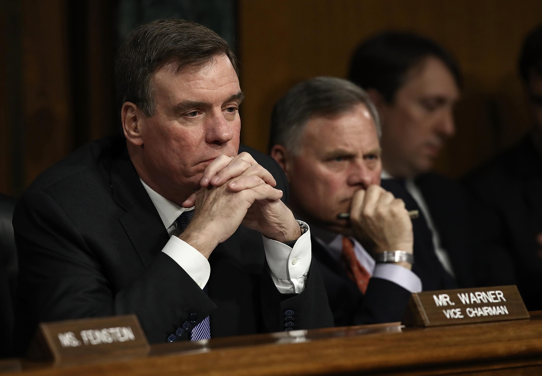 The Senate's Trump/Russia investigation is getting serious
