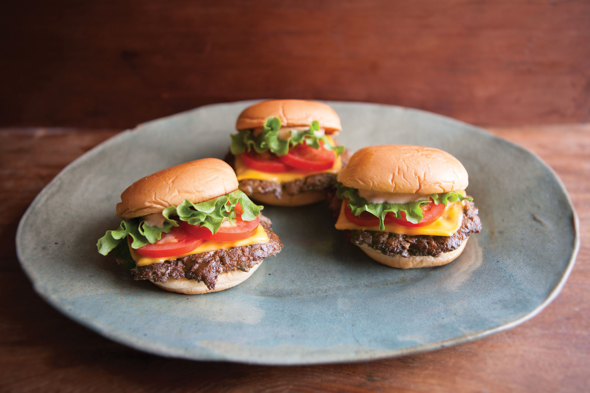 Recipe: How to Make Shake Shack's Famous Burger