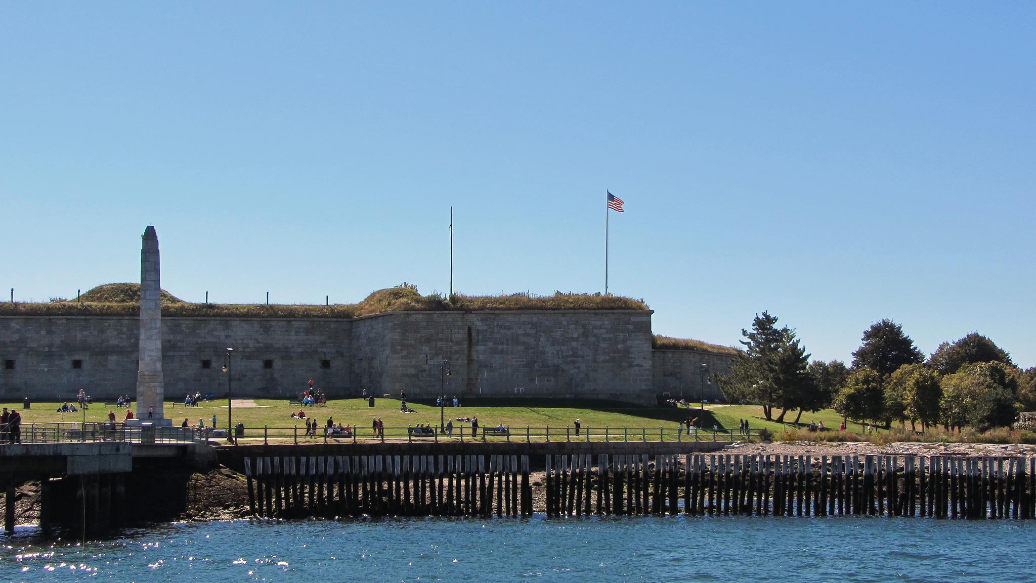 Castle Island Park