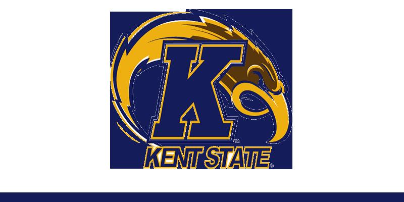 Kent State Logo For HB Team Paga
