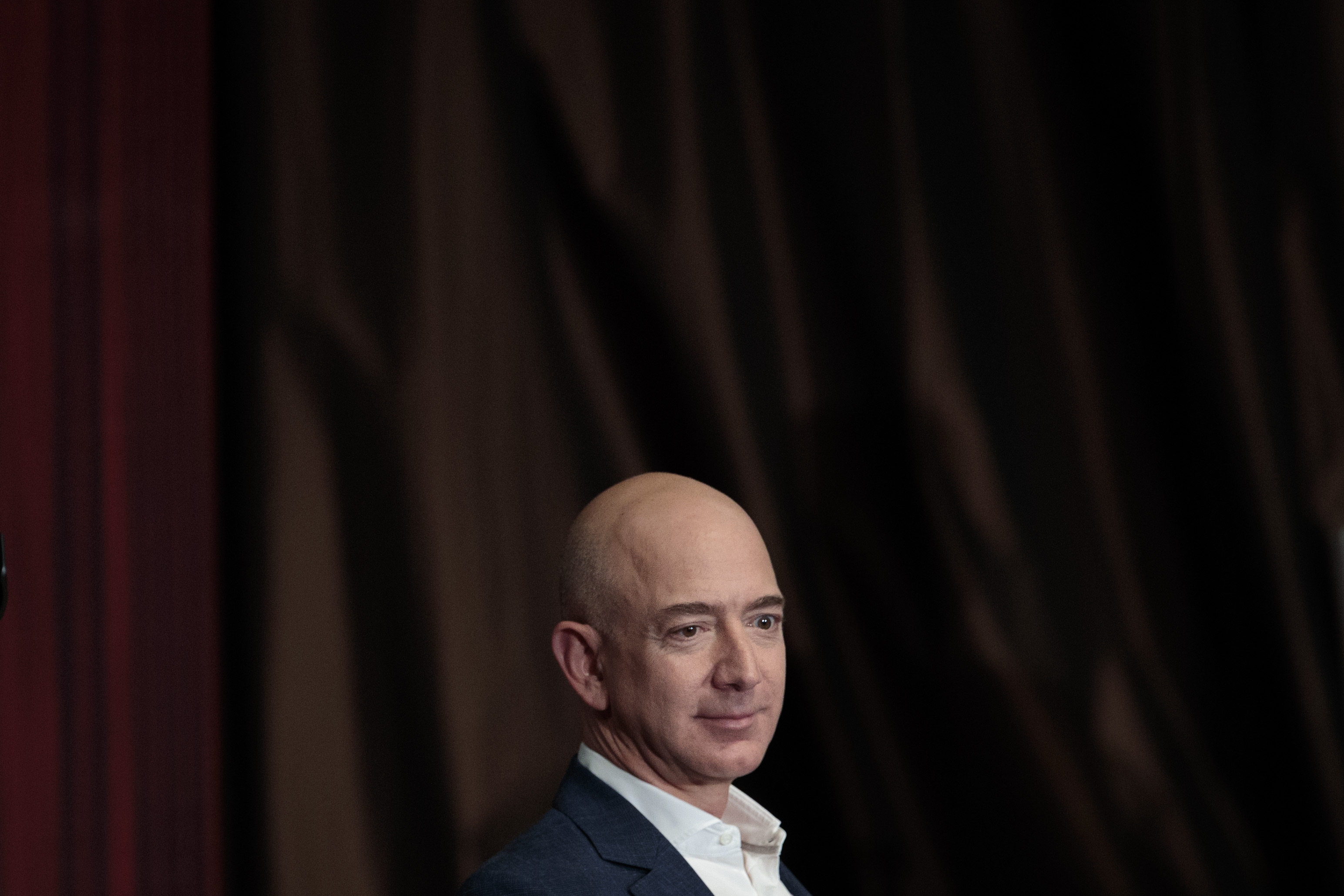 Amazon is now worth two Walmarts