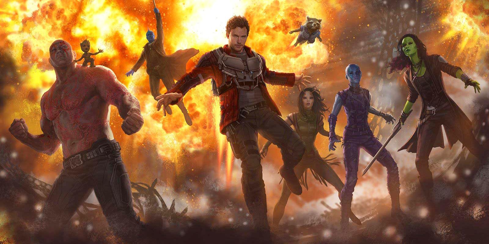 Guardians of the Galaxy's future potentially lies in one character's hand