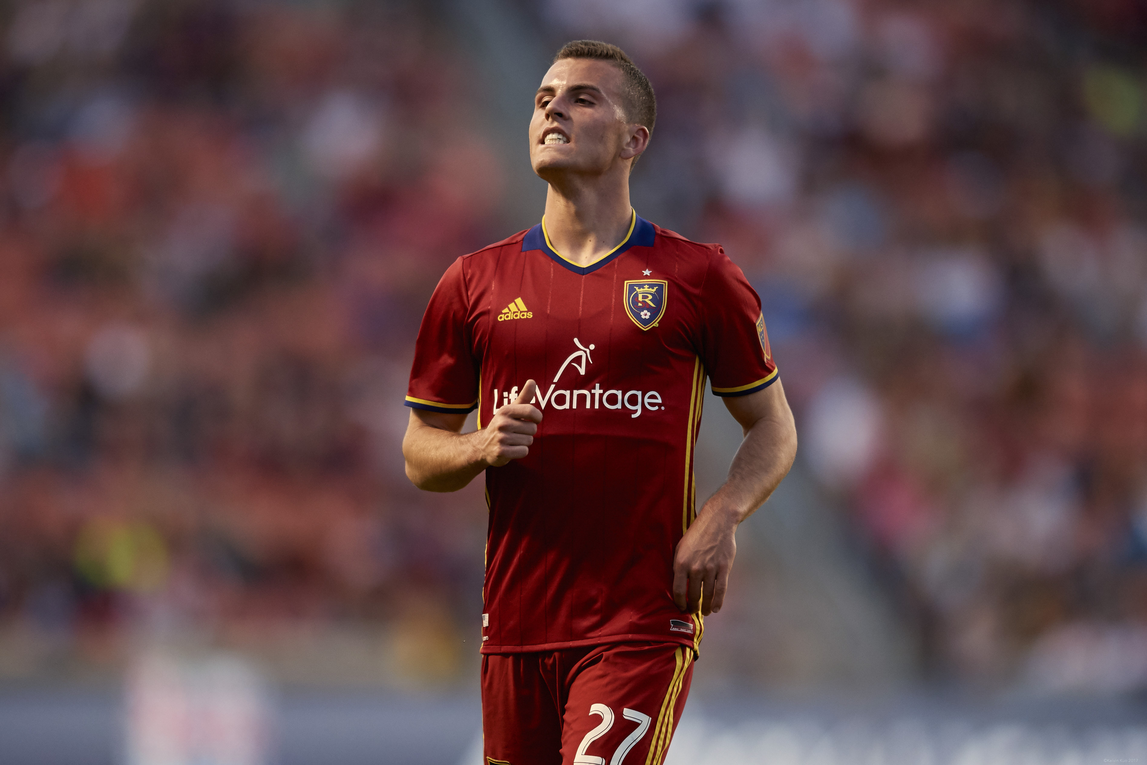 hot sale online 441bf 550ad Mike Petke on why RSL released players for U-20 World Cup ...