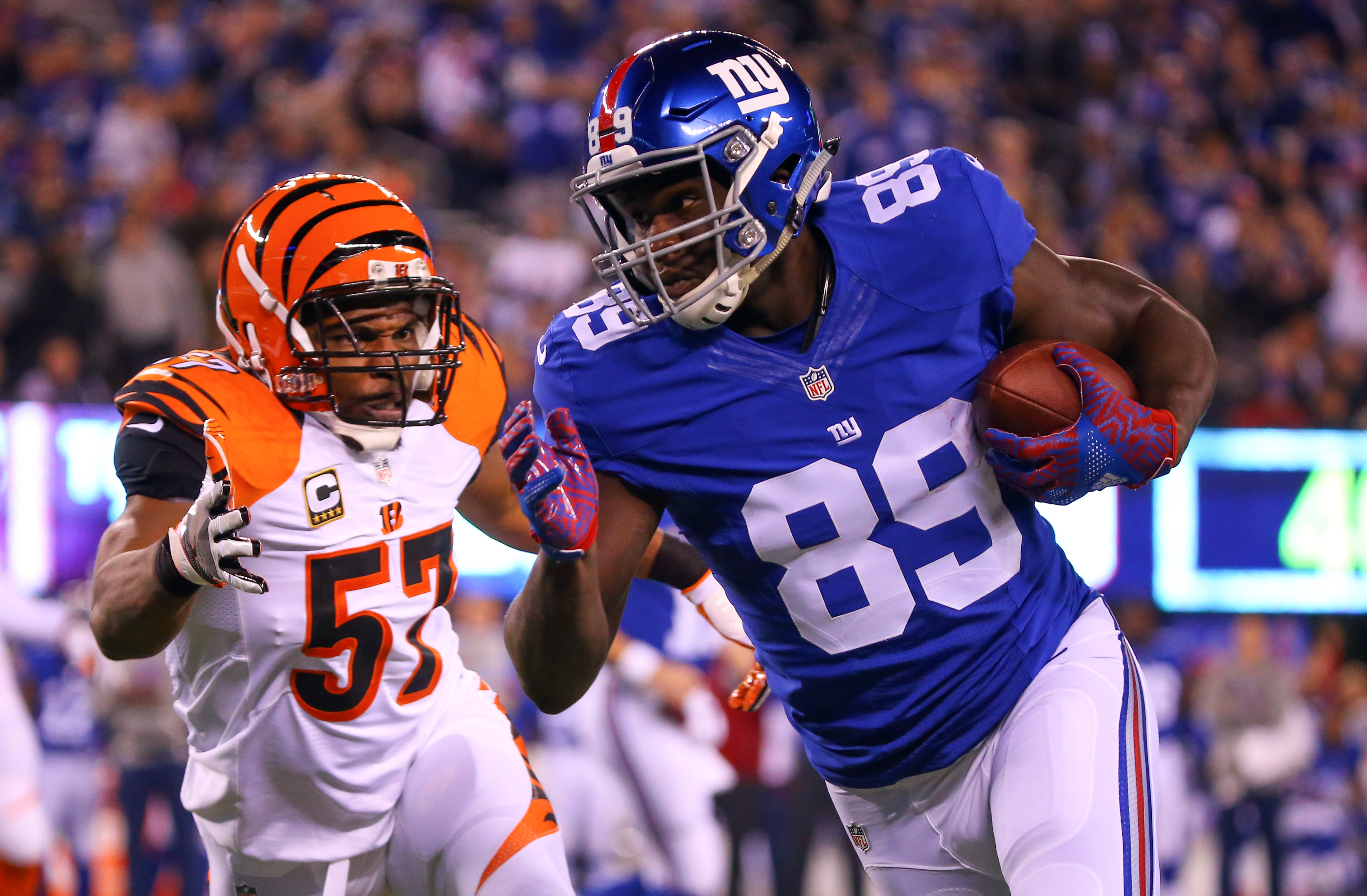 does the new york giants have a chance for playoffs collections