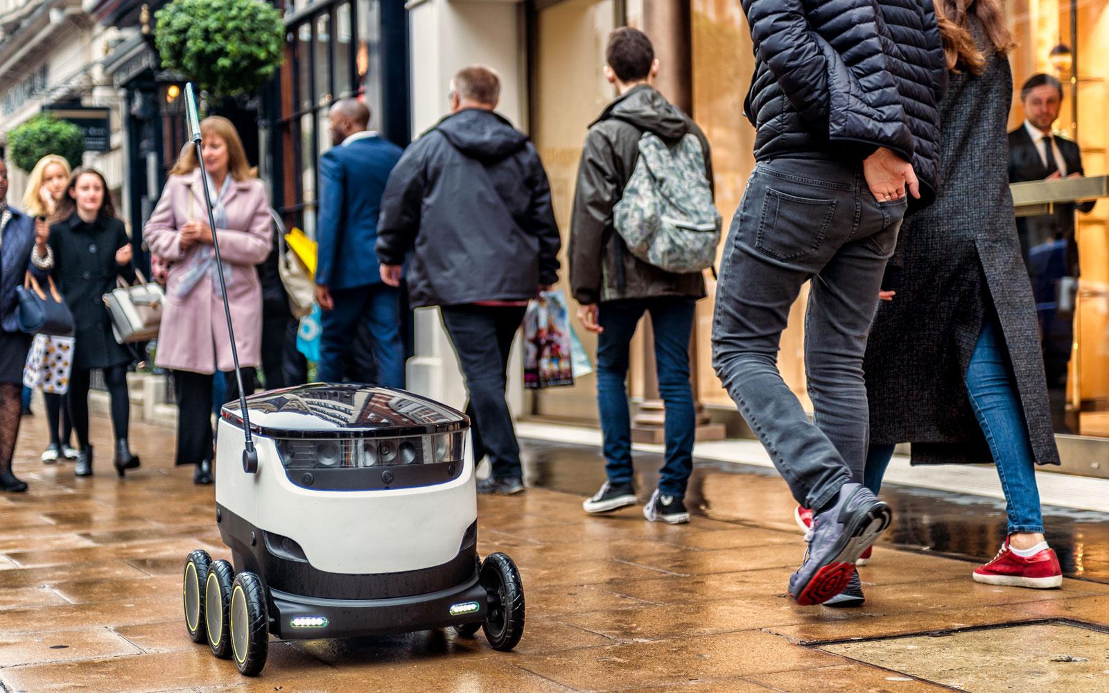 Robots - Vox