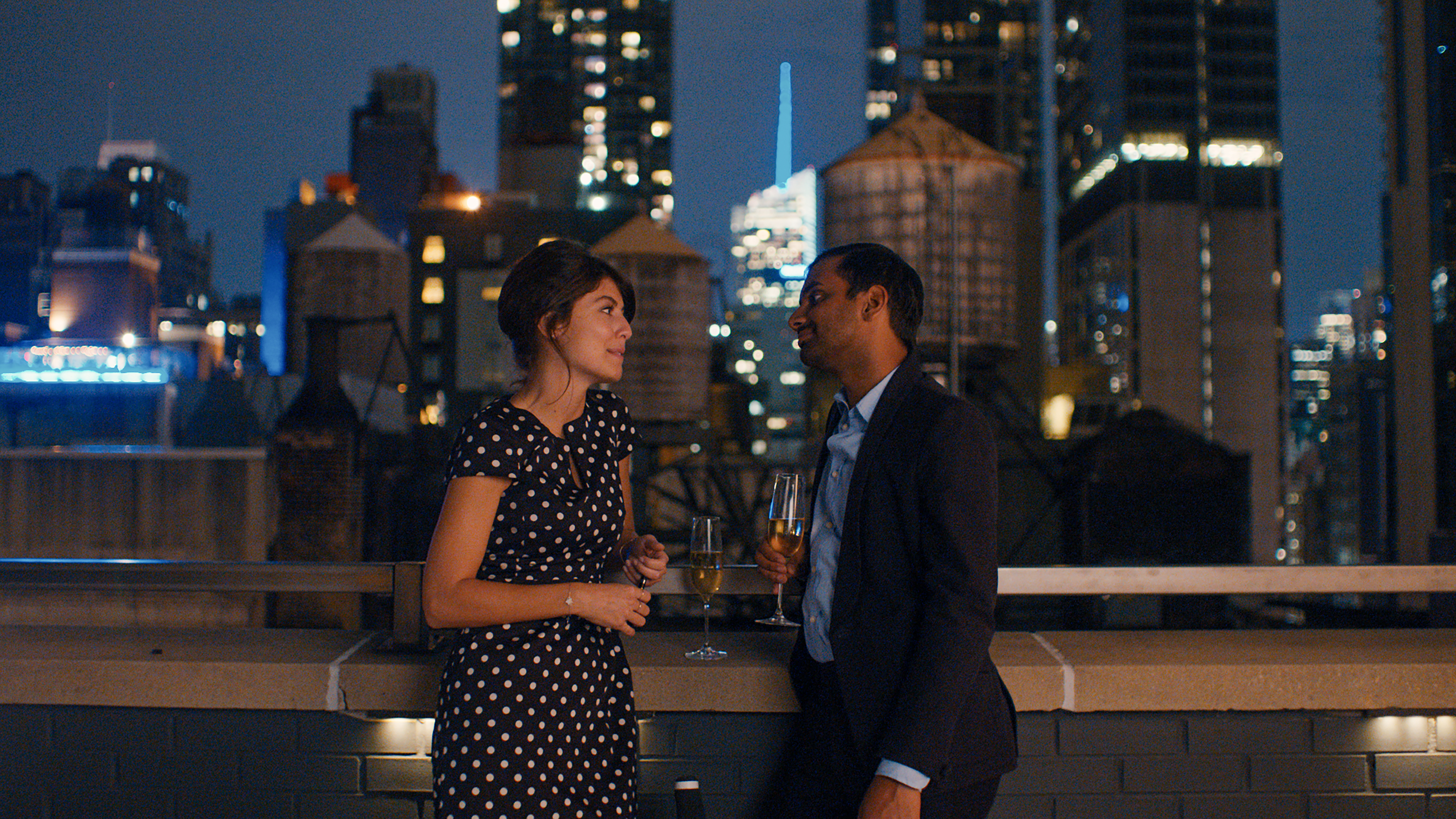 How 'Master of None' Nailed Italian-Girl Style