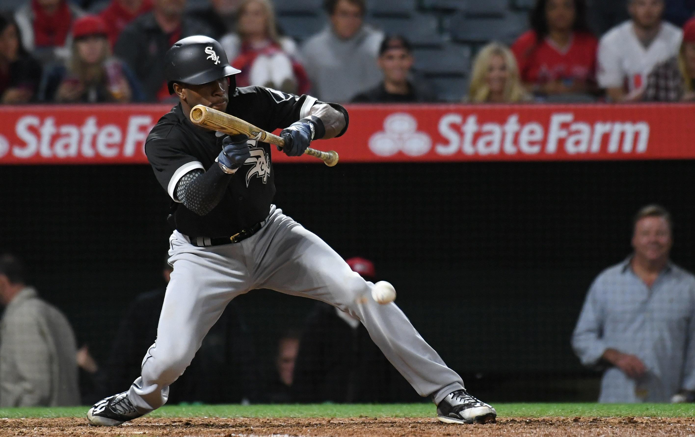 MLB: Chicago White Sox at Los Angeles Angels