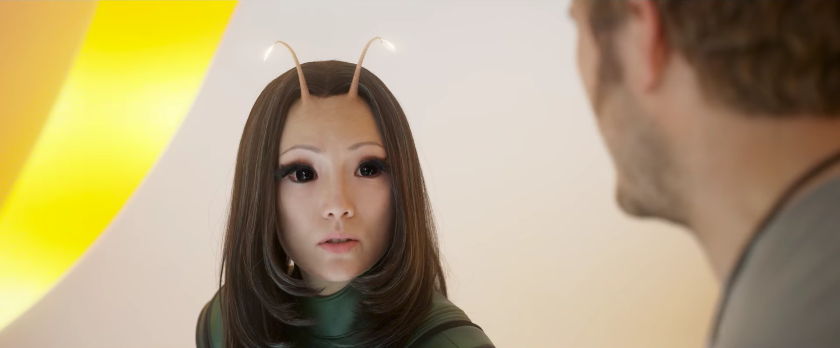 Guardians of the Galaxy Vol. 2 got Mantis all wrong, says character creator