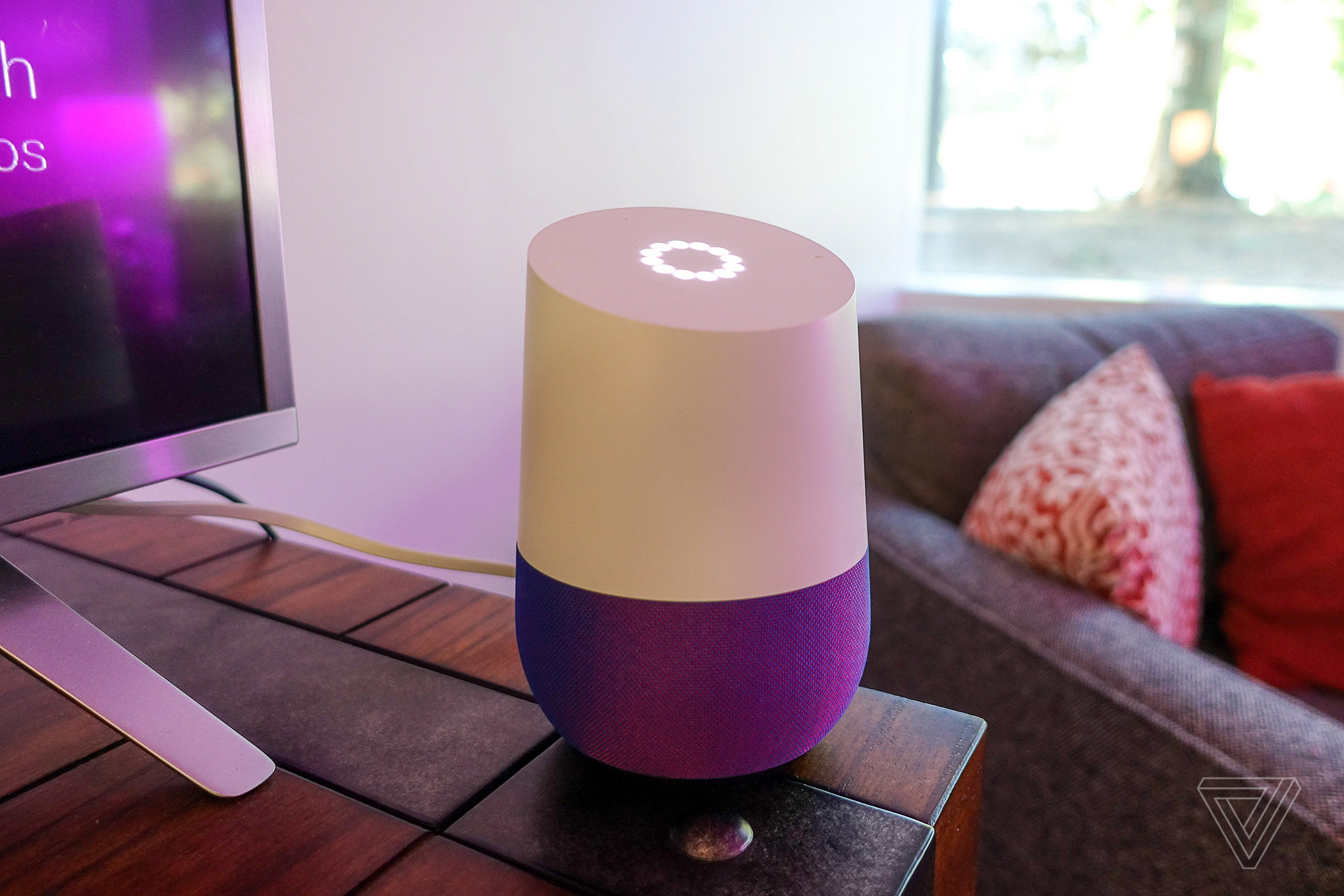 The 6 Big Updates Coming To Google Home Verge Table Highlights Features For Different Types Of Circuit Breakers