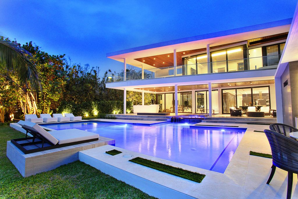 Rent A House In Miami Beach For A Week