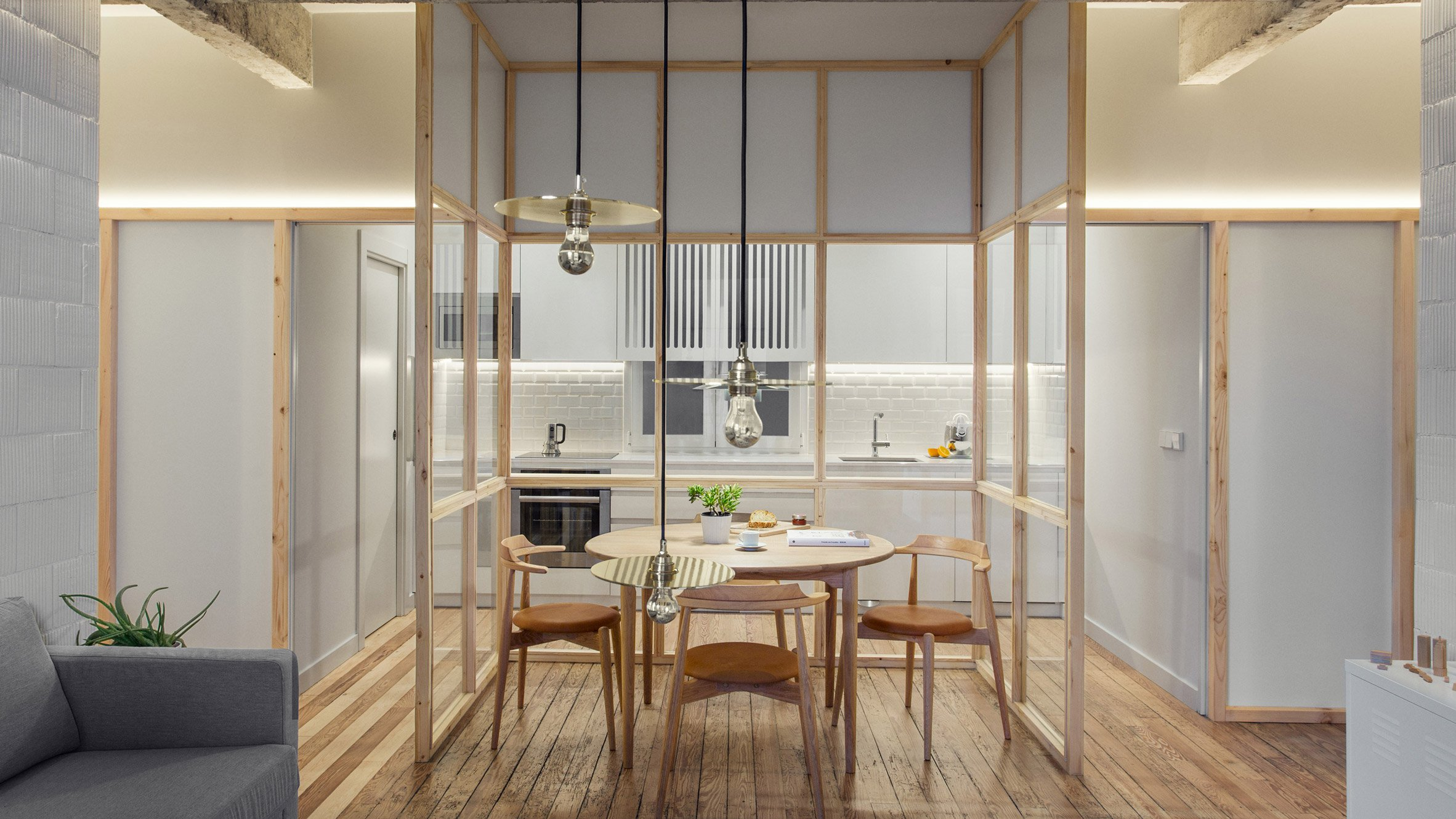 Renovations curbed for Apartment renovation plans
