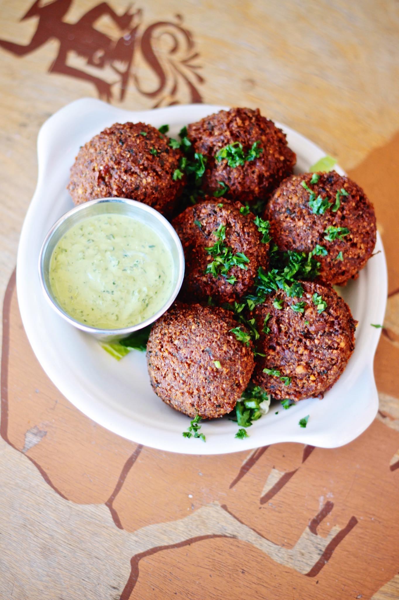 Mediterranean Restaurant Will Make Its Mark in Downtown Austin ... on