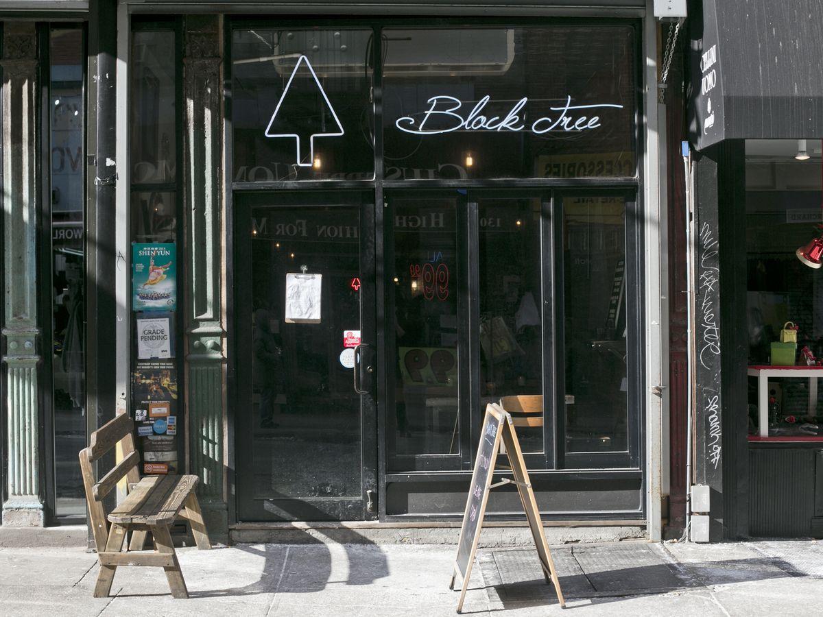 Blue Ribbon Bakery Kitchen Nyc Restaurant Closings Eater Ny