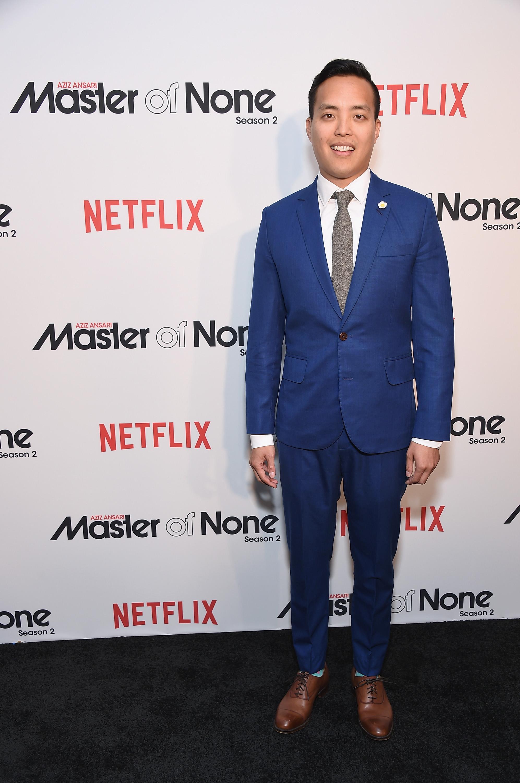 Netflix Master Of None S2, Premiere NY Screening 2017