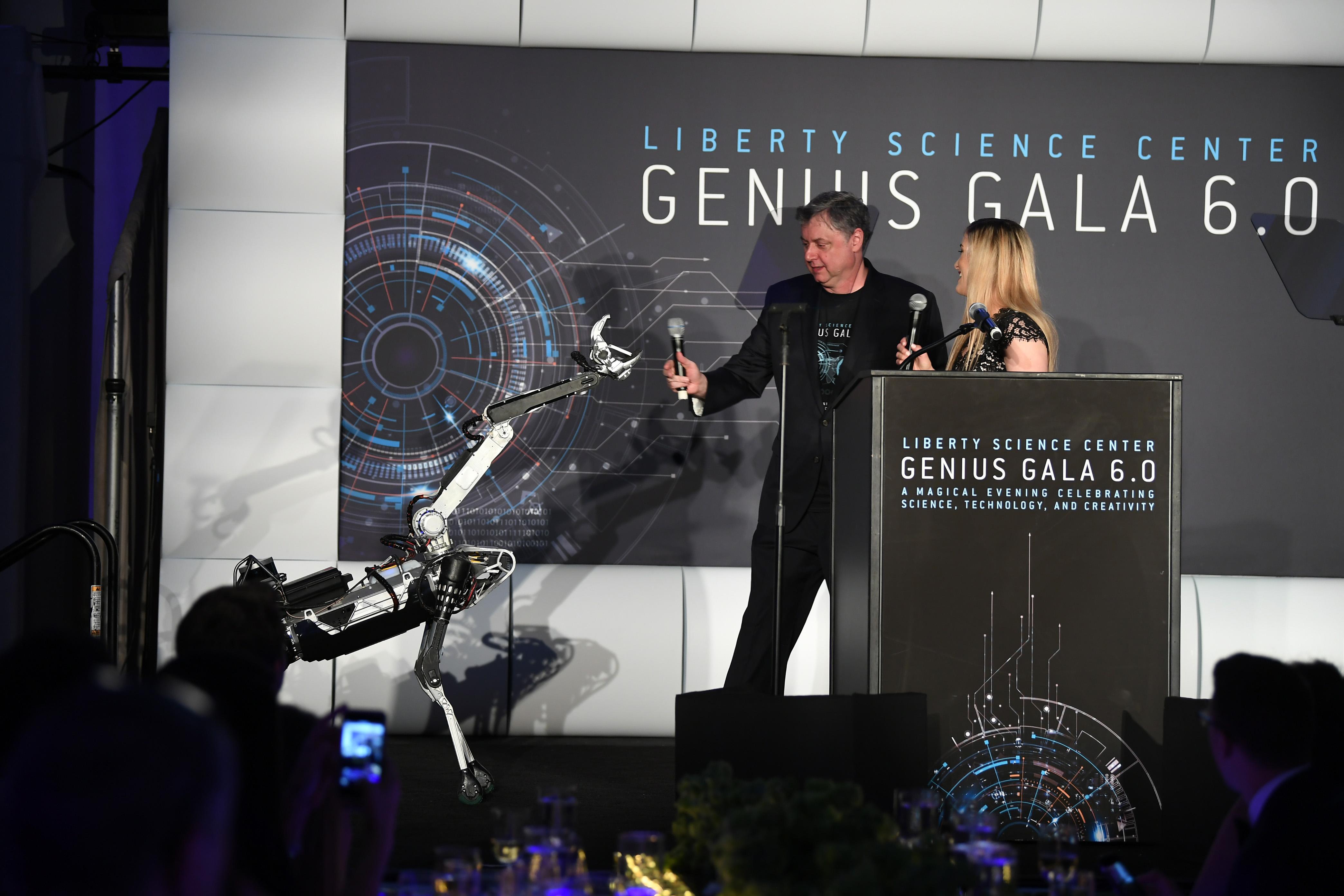 Genius Gala 6.0