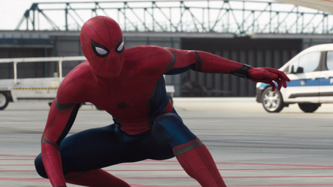 Sony's Marvel Universe won't actually connect to the Marvel Universe