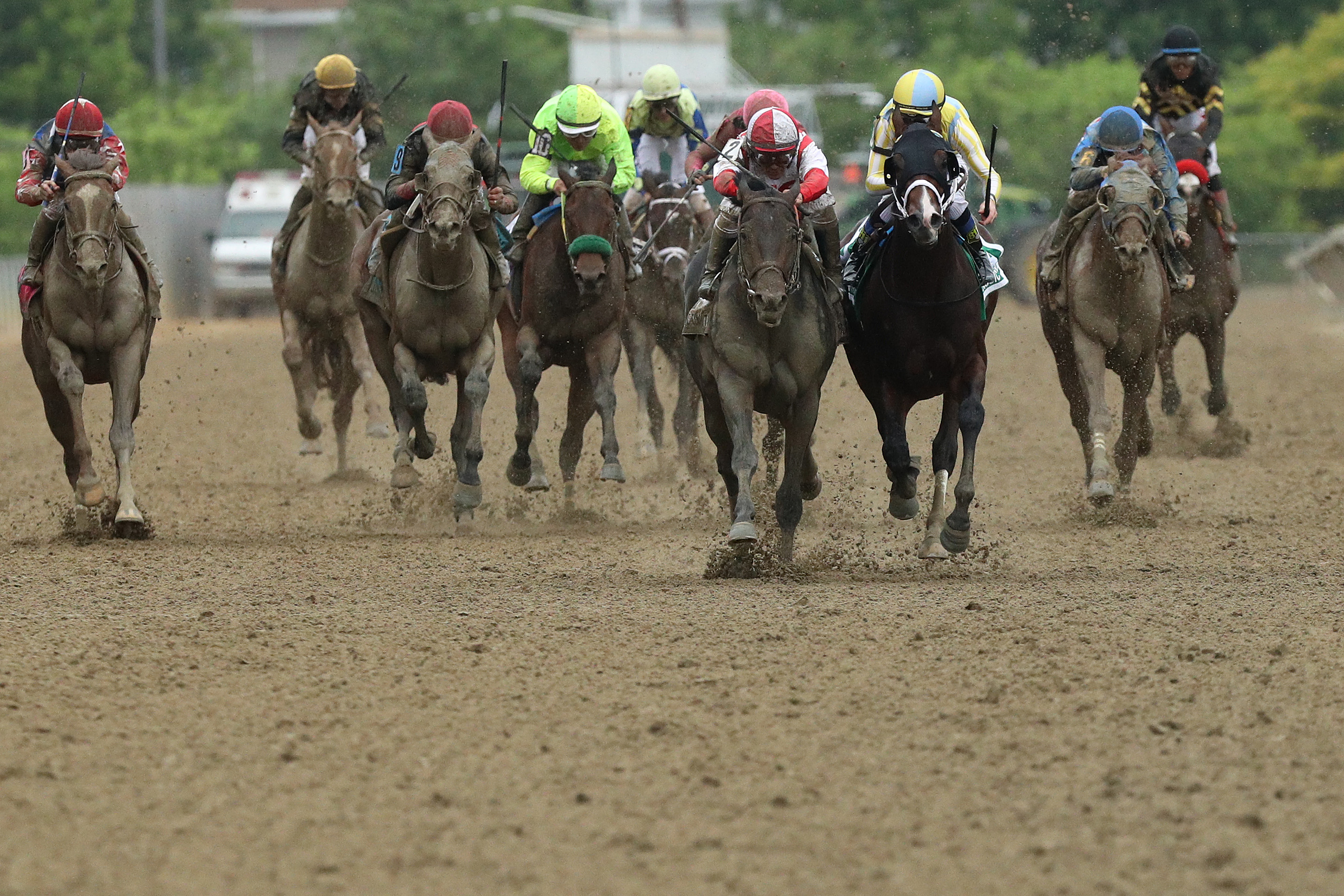Horse Racing: 142nd Preakness Stakes
