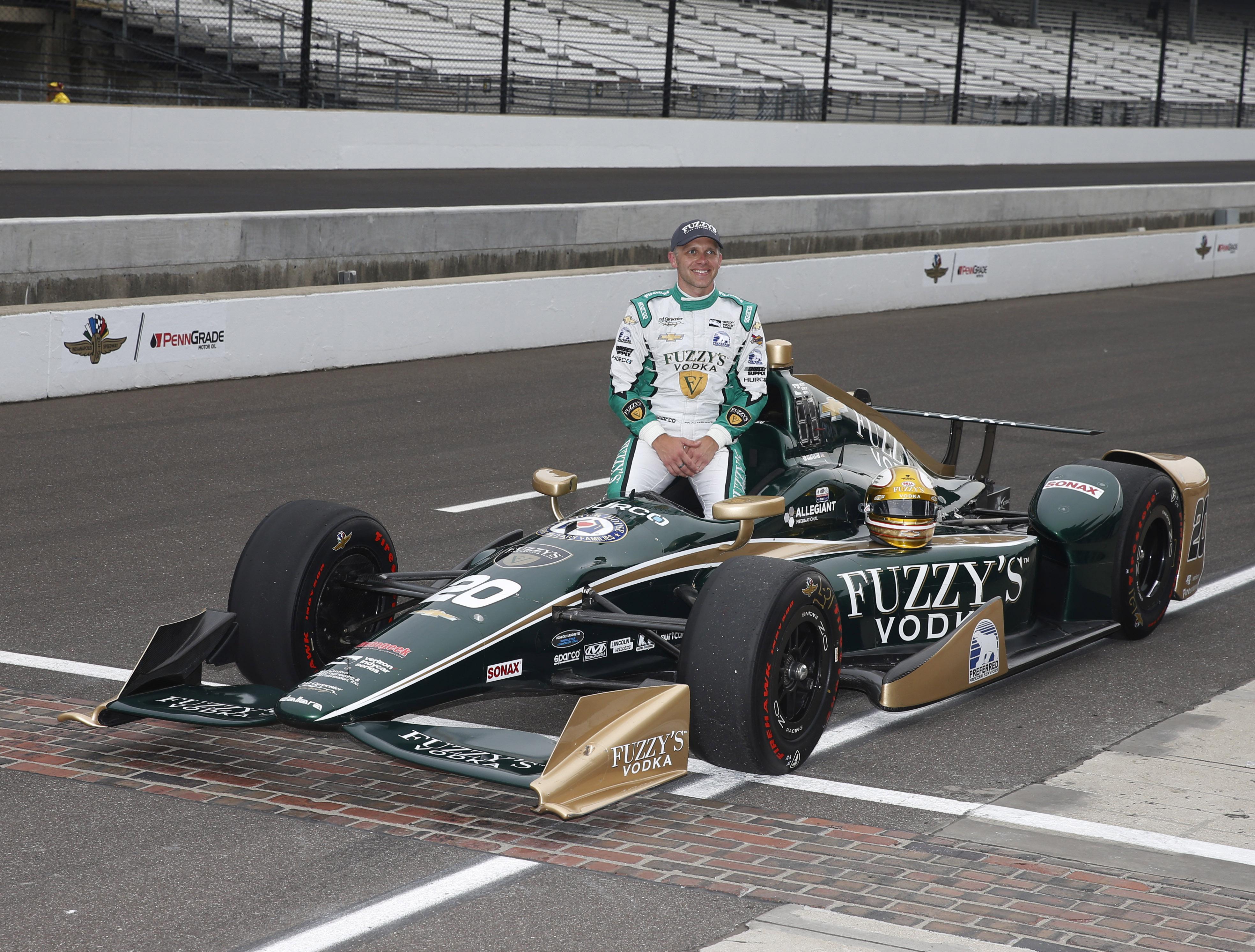 2017 Indianapolis 500 - SBNation.com