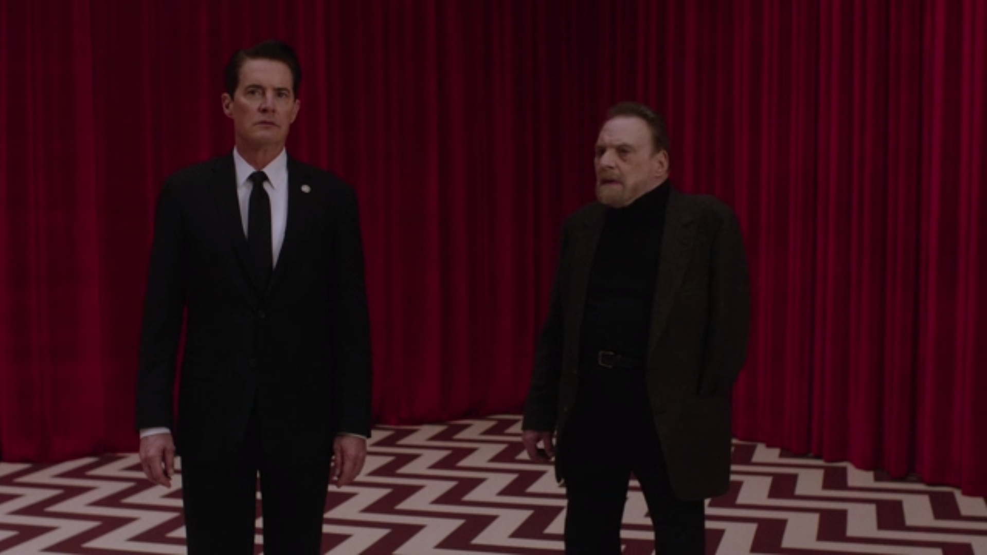 Twin Peaks premiere: the first 2 episodes, explained in 7 shots