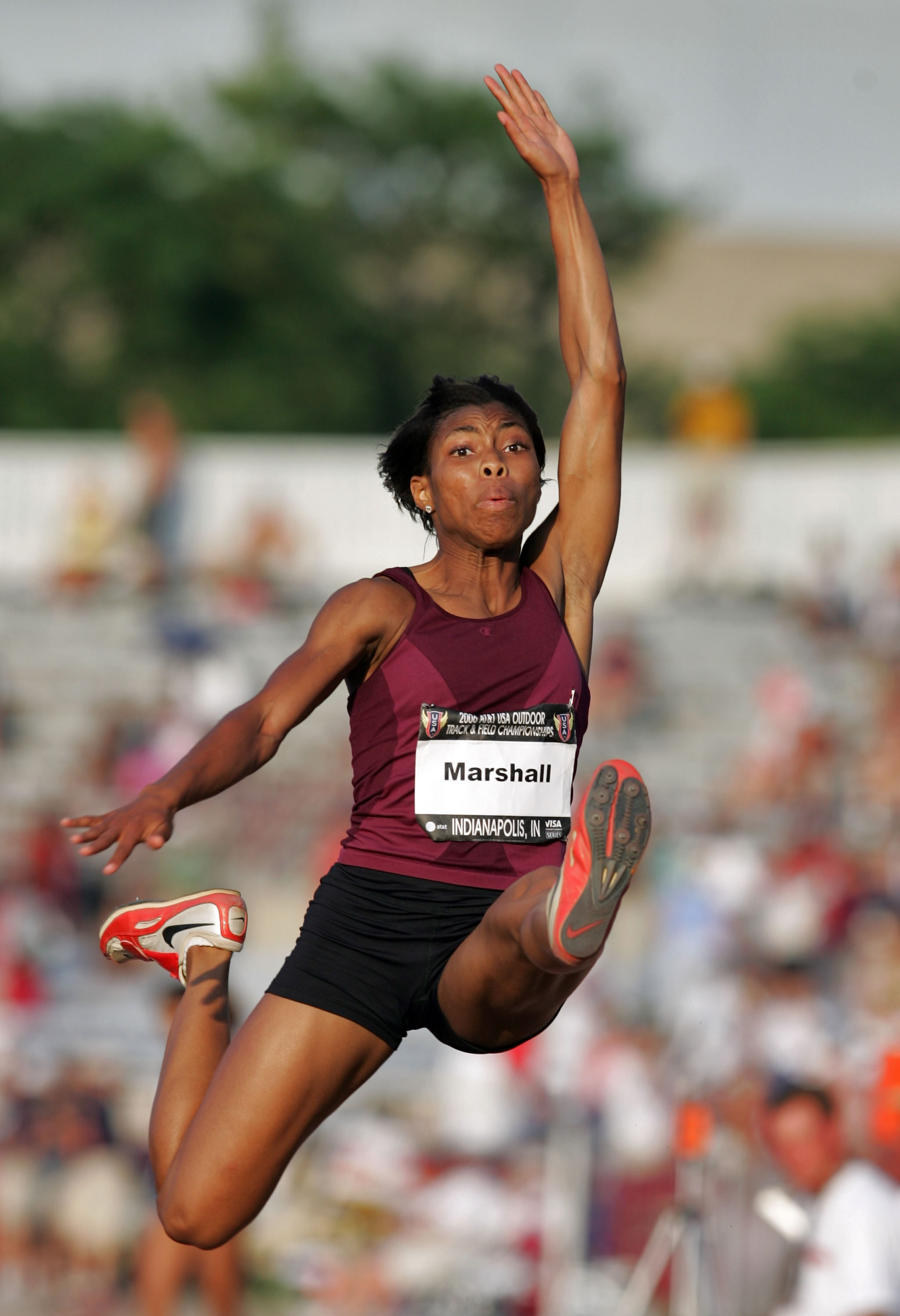 AT&T USA Outdoor Track And Field Championships - Day 3