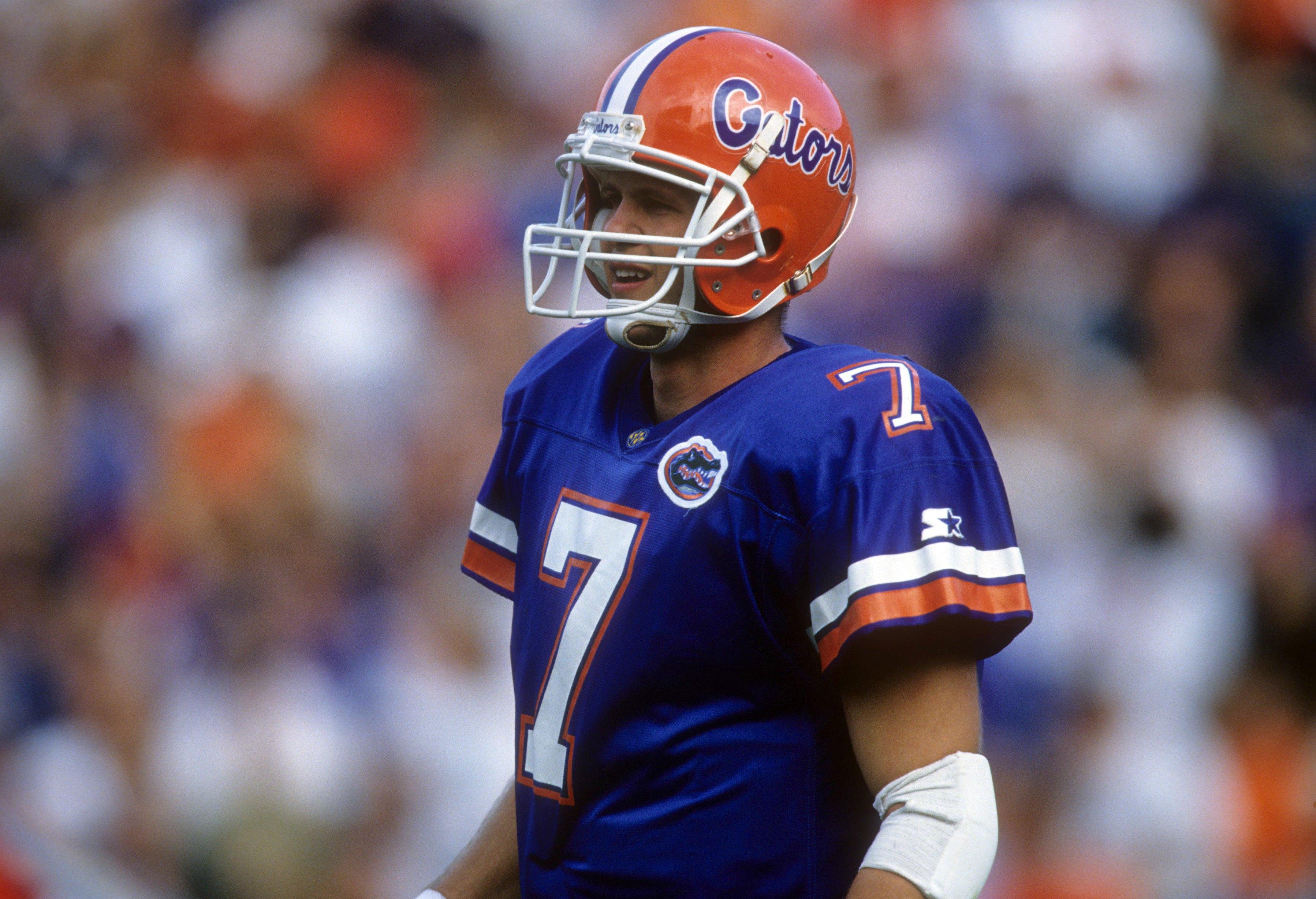 South Carolina Gamecocks v Florida Gators