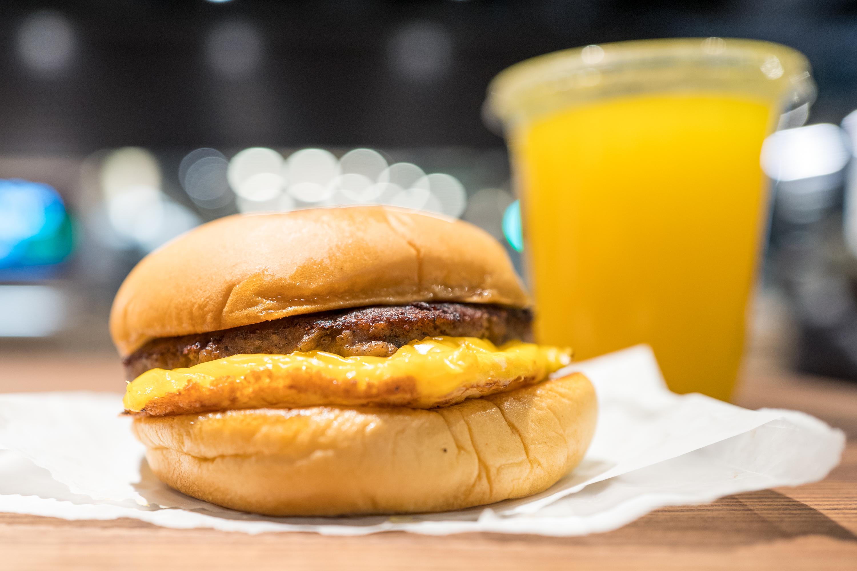 Where to Eat at Hartsfield-Jackson Airport - Eater Atlanta on
