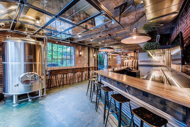 Anxo Cidery opens Saturday.