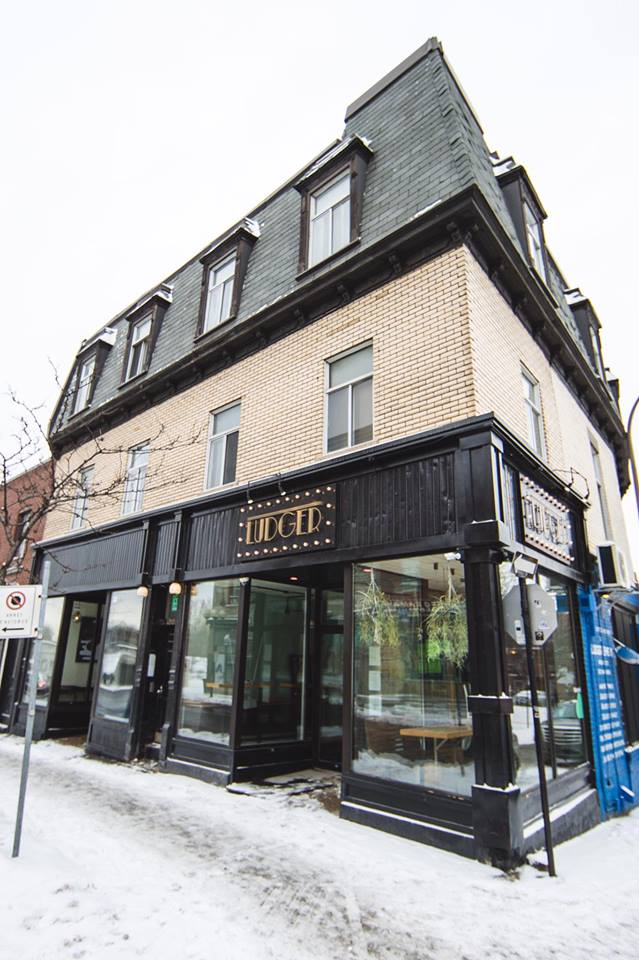 Porco Restaurant Montreal