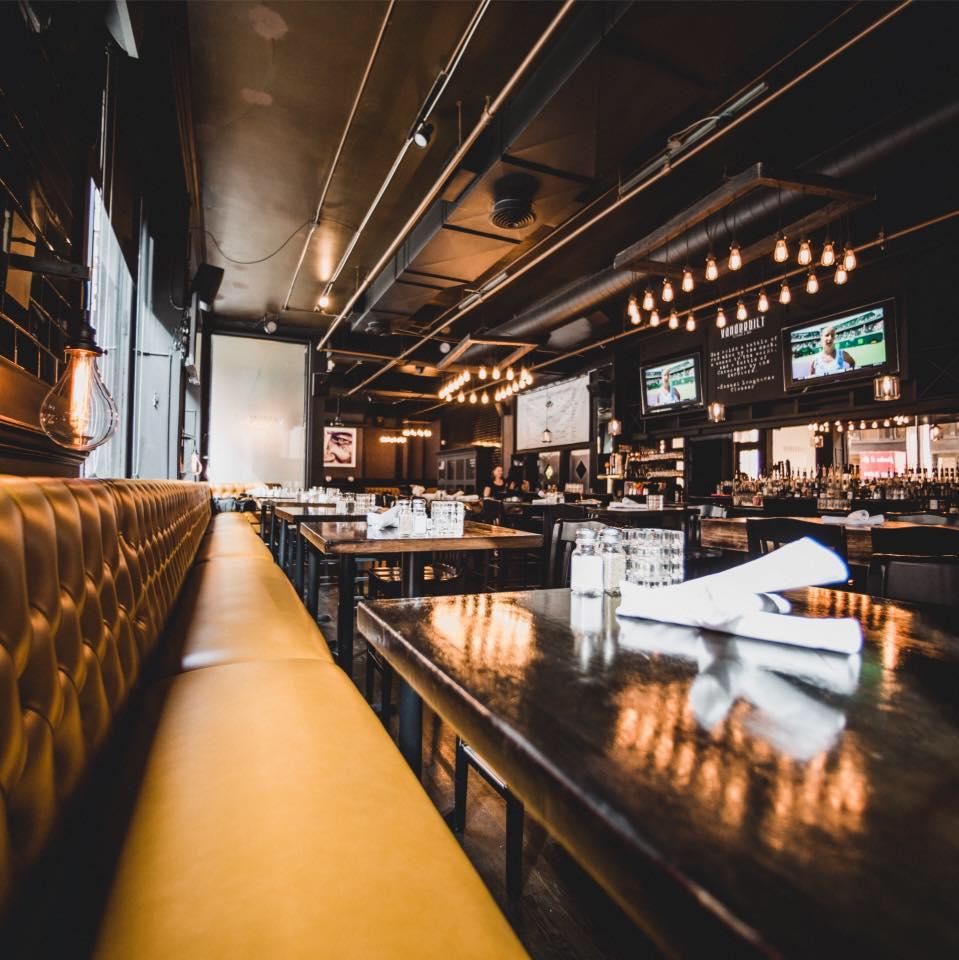 Vanderbilt Kitchen & Bar